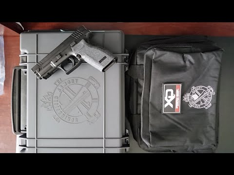 Springfield Armory XD9 Service   Gear Up Magazine Madness   unboxing!