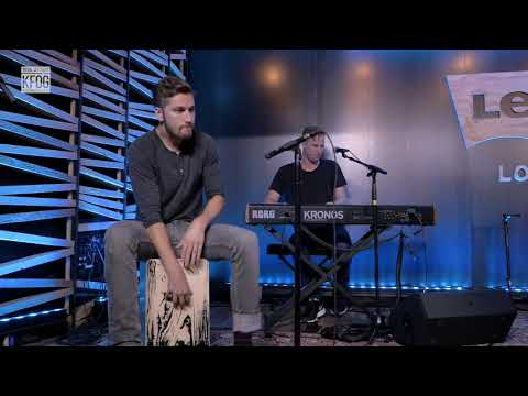 """KFOG Private Concert: Moon Taxi - """"Two High"""""""