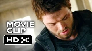 The Expendables 3 Movie CLIP - Bike Jump (2014) - Sylvester Stallone, Kellan Lutz Movie HD