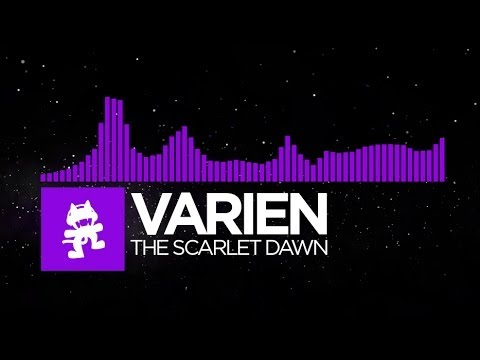 [Dubstep] - Varien - The Scarlet Dawn [Monstercat Release]