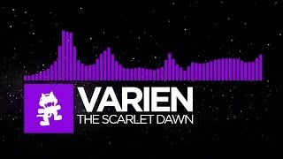 Repeat youtube video [Dubstep] - Varien - The Scarlet Dawn [Monstercat Release]