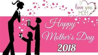 Happy Mothers Day 2018 Song Whatsapp Status Hindi