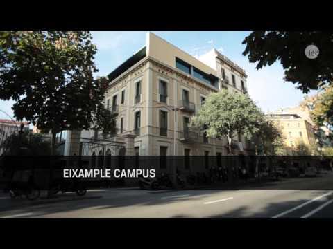 UAB Barcelona Campus Tour