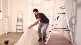 Spanplafond CanDo montagevideo