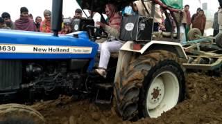 3630 vs 750 vs 605 ........... Tractor mukabla
