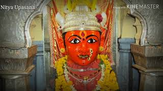 Renuka Mata Aarti || Navratri Special Aarti ||- Jai Jai Renuke Aai Jagdambe