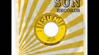 ERNIE CHAFFIN  - LONESOME FOR MY BABY  -  FEELIN