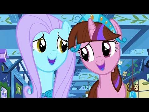[Russian] My Little Pony: FIM - A True, True Friend (GALA Major Version)
