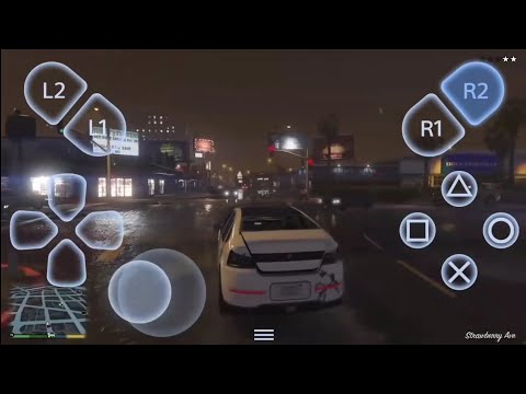 Download GTA 5 On Android Apk+Obb 2gb | New Trick For Downloding GTA 5 2019