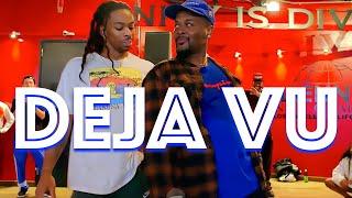 "Beyoncé - ""Deja Vu"" | JR Taylor Choreography| IG: @DidntInviteMe"