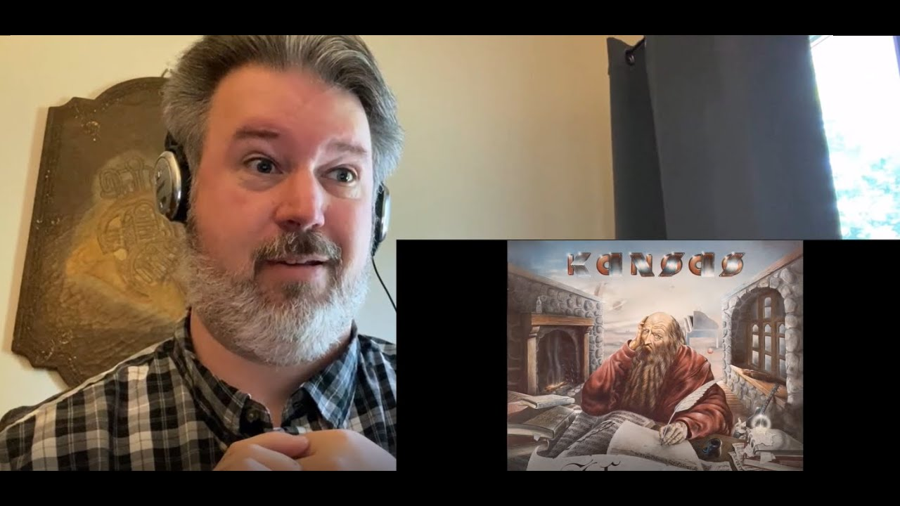 Download Classical Composer Reacts to Magnum Opus (Kansas)   The Daily Doug (Episode 164)