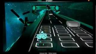 Skrillex - Bangarang Full Album [Audiosurf] 50 Abonnenten special (HD)