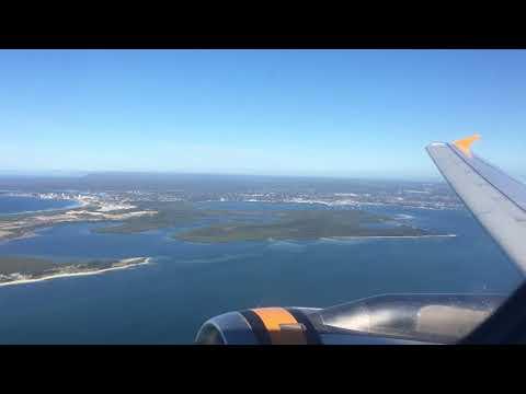 Tiger Airways Flight TT635 - Sydney to Adelaide Take Off - 13.08.2017