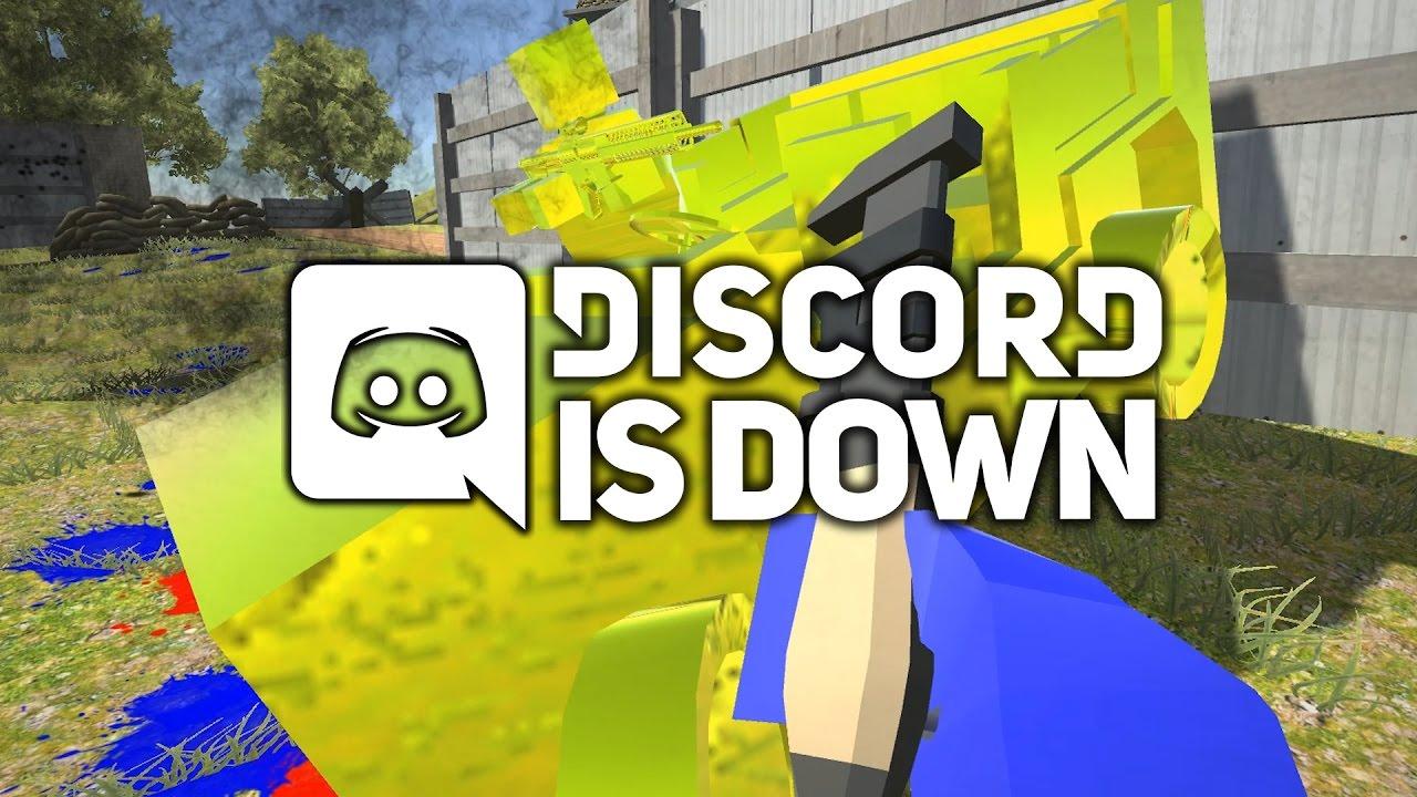 Battlebit Discord discord is down - iwanplays :: let's play index