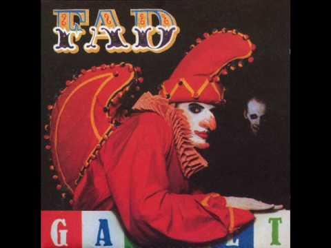 Fad Gadget - Plain Clothes