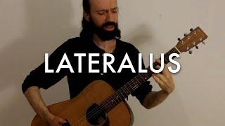 Lateralus (Tool Cover) - Ernesto Schnack