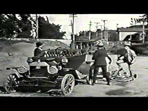 Joy Riding with Harold Lloyd, Bebe Daniels, Snub Pollard, Bud Jamison.mp4