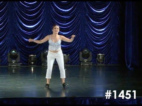 Kaitlyn Featherstone - Imagine (The Dance Awards Orlando 2018)