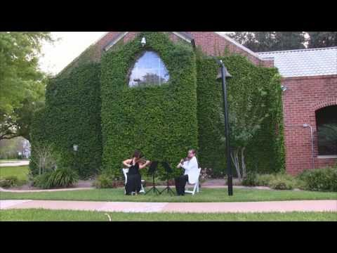 A Thousand Years  Viol Consort String Duet