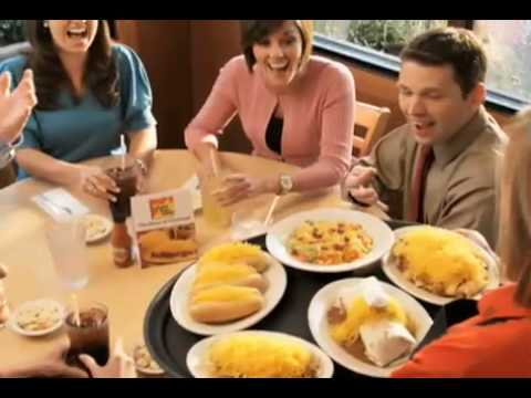 Gold Star Chili: The Flavor of Cincinnati - Commercial
