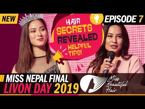 Episode 7| Journey To Miss Nepal 2019| Livon Day