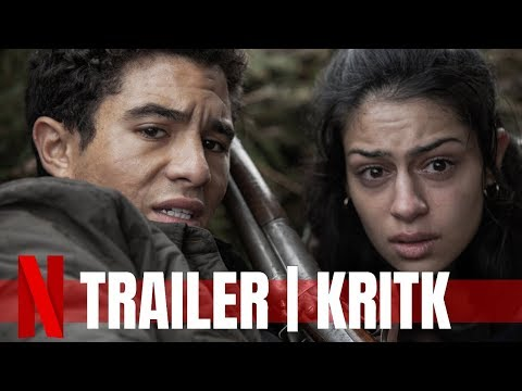 ERDE UND BLUT Trailer German Deutsch, Review & Kritik | Netflix Original Film 2020