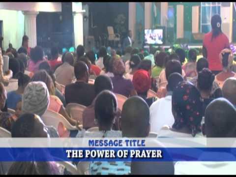 Download THE POWER OF PRAYER 1 by Bro. Joshua Iginla