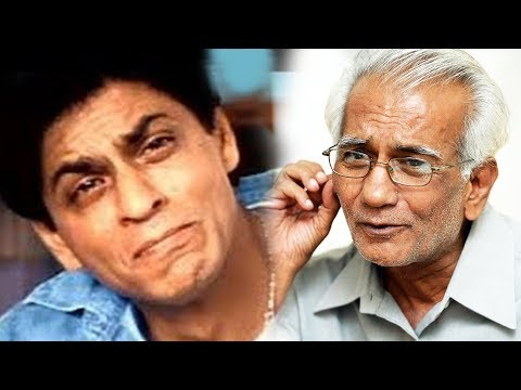 Why Kundan Shah DID NOT WANT To Work With Shahrukh Khan - Revealed