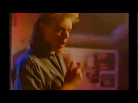 Roger Taylor - Man On Fire