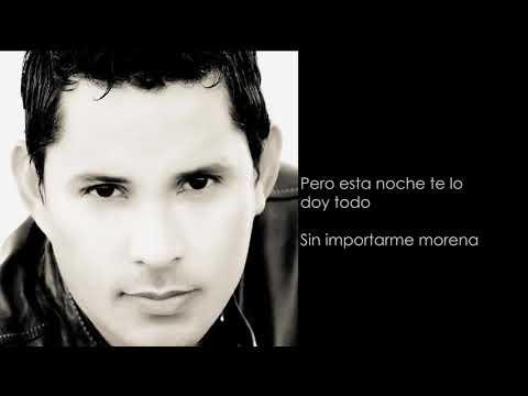 Leonis Torres   Es tu mirada  Letra