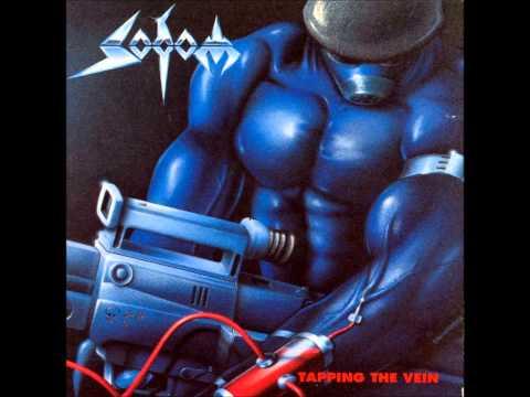 Sodom - Bullet In The Head