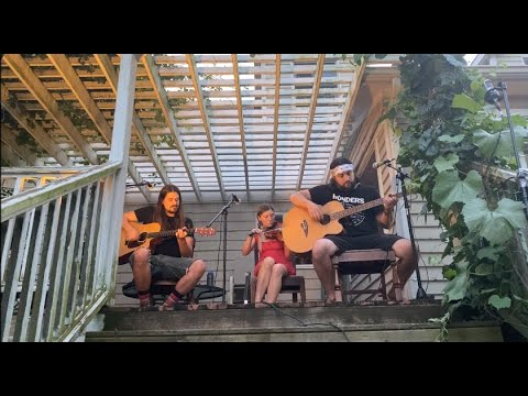 Wild Honey Collective Live At Best Friends Club 7 2 2020 Youtube