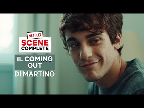 Skam Italia   Martino fa coming out con Giovanni   Netflix Italia