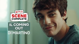 Skam Italia | Martino fa coming out con Giovanni | Netflix Italia