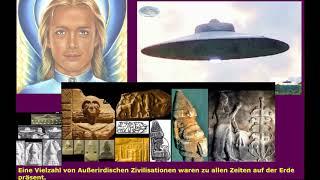 Инопланетяне-Боги и НЛО описаны в Ведах. НЛО и Иисус Христос (Радомир).