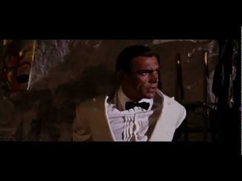 Goldfinger trailers