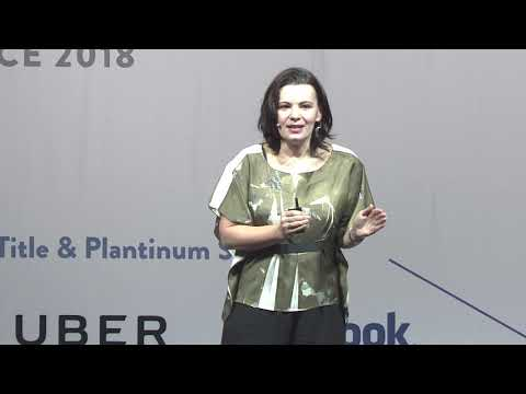 WIP 2018: Tatyana Mamut on Organizing for Customer Centricity ...