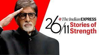 'Stories that will leave you inspired' - What to expect in this year's 26/11 Stories of Strength