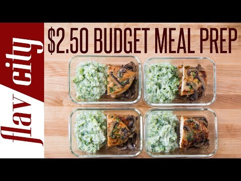 How To Lose Weight & Save Money Budget Recipes For Weight Loss