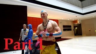 Gambar cover Anime Central 2014 Raw Footage Part 1