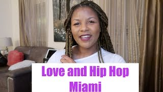 Love and Hip Hop Miami S2 Ep.8 Review #lhhmia
