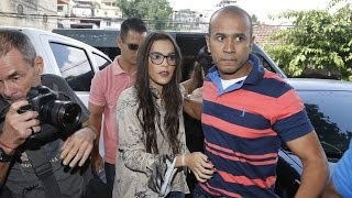 """🔴🔥EMILLY confirmou que foi AGREDIDA por MARCOS; GÊMEAS deram """"BOLO"""" em ELIS NAIR"""