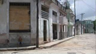 VIAJE AL PASADO AL  CERRO    HABANA  CUBA  PARTE 1