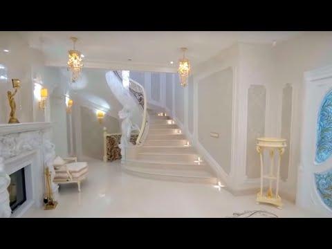 Interior Design. Fit-out Services by Luxury Antonovich Design