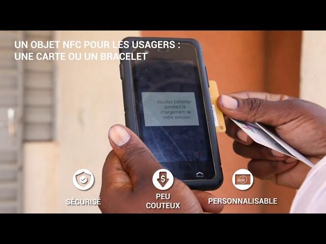 PAYINTECH & UDUMA - Optimiser la distribution de l'eau en Afrique