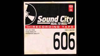 Sound City - Cut Me Some Slack