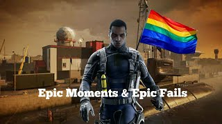 Epic Moments \u0026 Epic Fails Vol. 40 (They say the Gayest stuff Part 2)