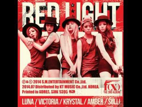 [3D Audio] 에프엑스(f(x))_Red Light