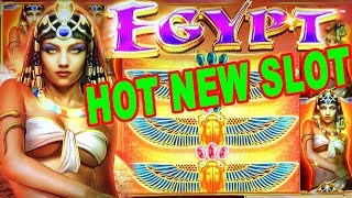 IS THE CLEOPATRA SLOT FINISHED? ★ NEW EGYPT GAME by SG/WMS ➜ Casino Royale  Las Vegas