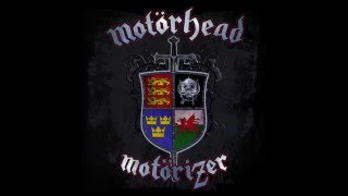 Motörhead Rock Out Lyrics